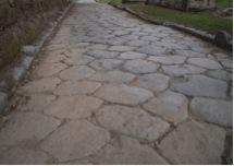 Cumes Via Domitiana